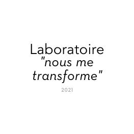 Laboratoire - Bruno Saulay